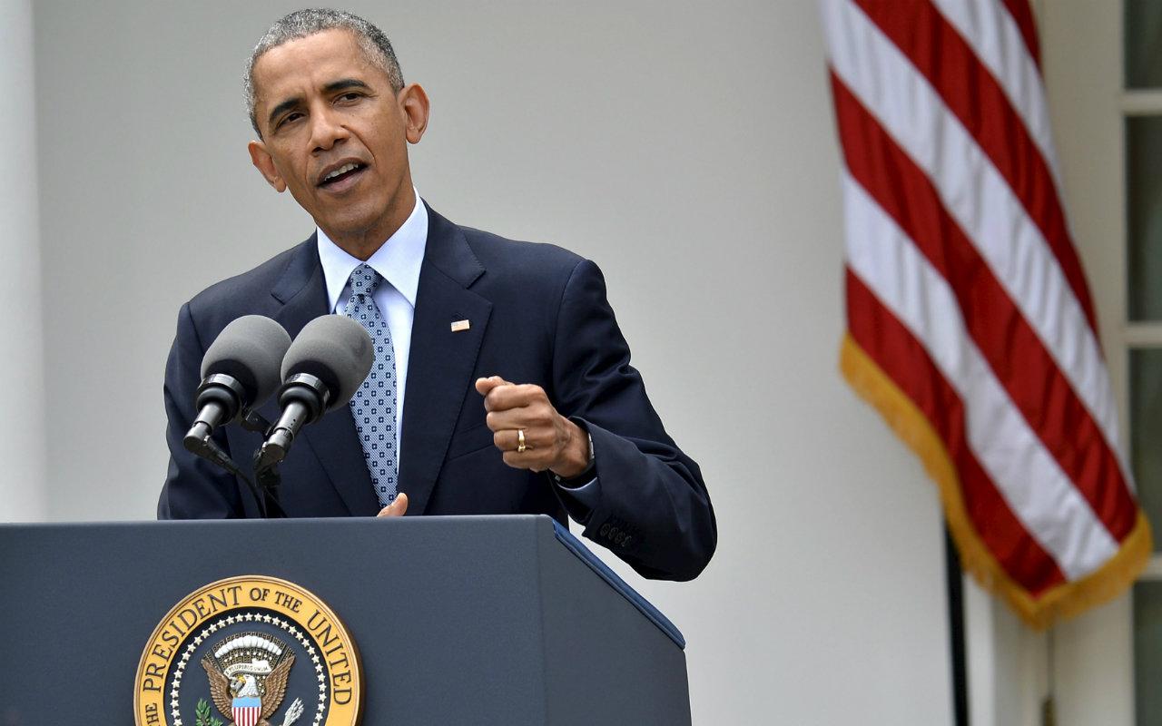 Irán acuerda reducir actividad nuclear