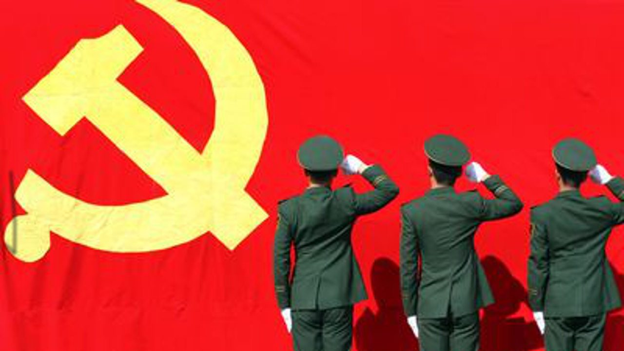 China exige a EU retirar sanciones por comerciar armas con Rusia