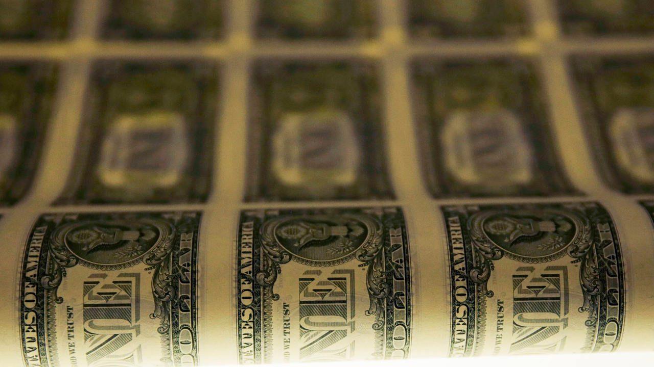 Demócratas rechazan presupuesto de Donald Trump