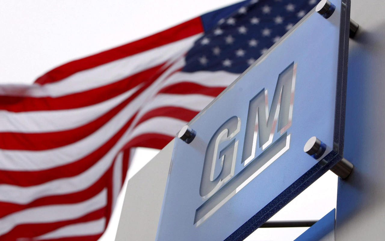 Pickups impulsan ventas trimestrales de General Motors