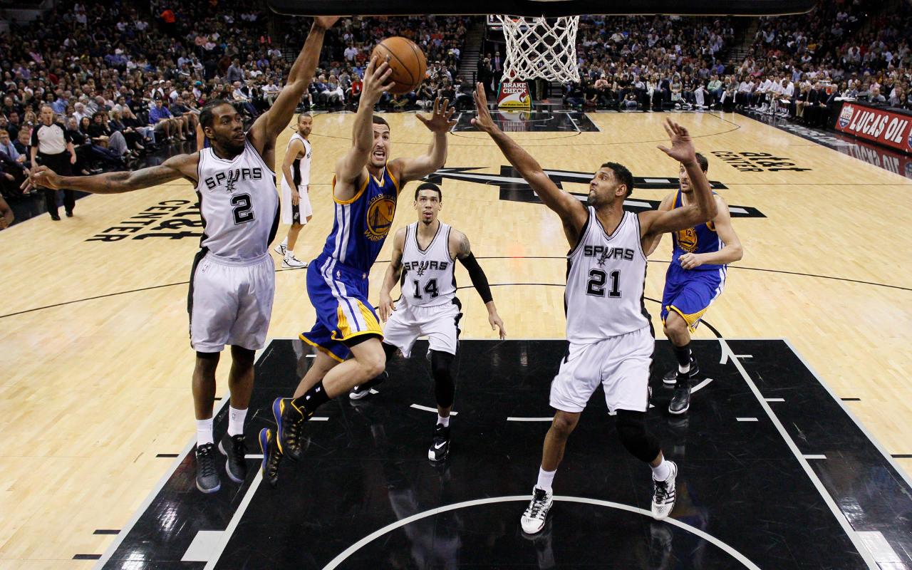 """El partido de las estrellas de la NBA será """"una cosa de niños"""""""