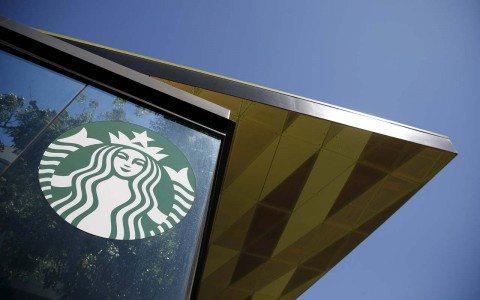 Starbucks cierra su mejor año fiscal desde su salida a bolsa