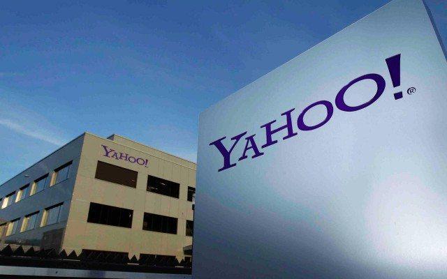Logo de Yahoo (Foto: Reuters)