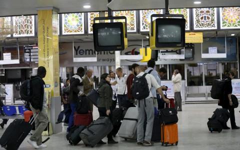 Pasajeros mexicanos empujan 15.5% tráfico de OMA en septiembre