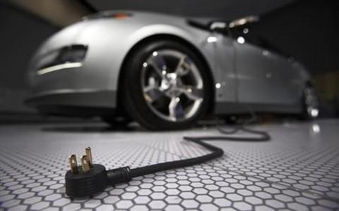 En 2017 podrás deducir autos y bicis eléctricas