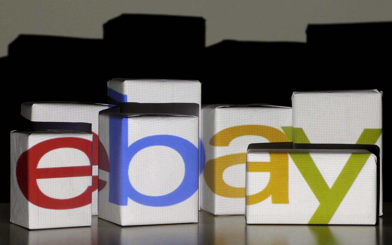 Pronósticos financieros de eBay incumplen expectativas