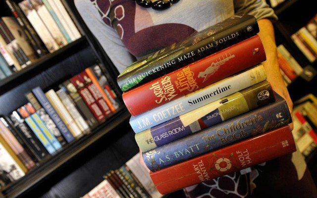 Portadas de libros (Foto: Reuters)
