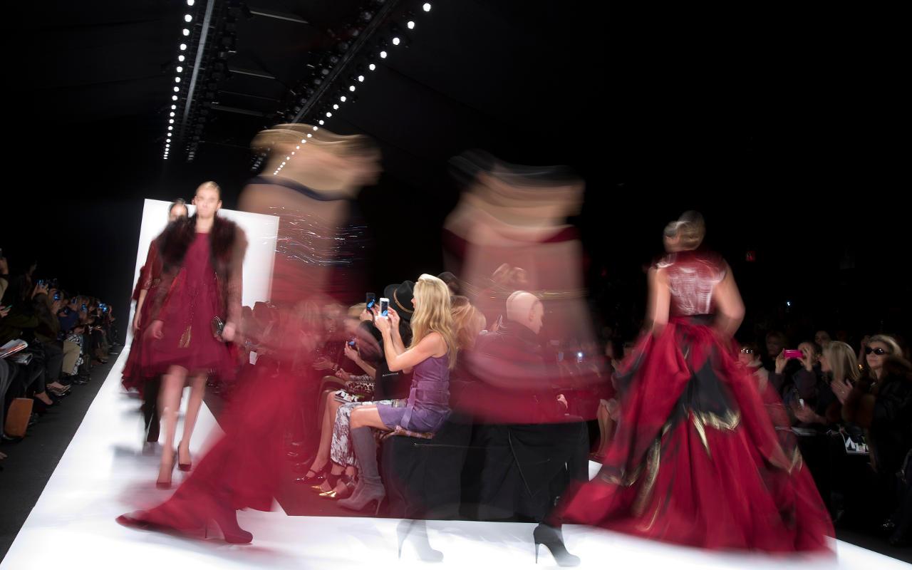 Las marcas de moda más grandes del 2016