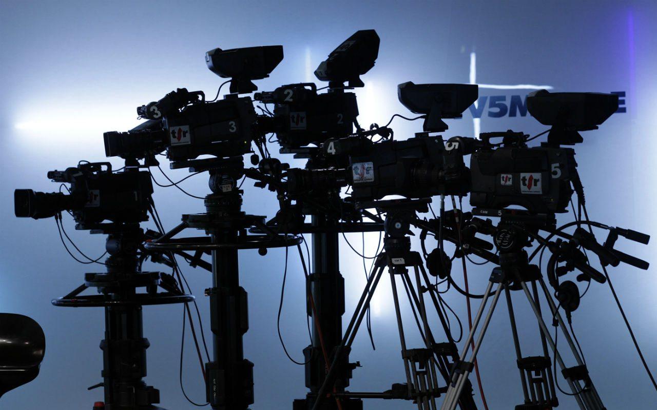 ¿Qué pasará con la cadena de TV que dejó Radio Centro?