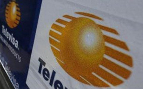 Suben ventas pero caen utilidades de Televisa