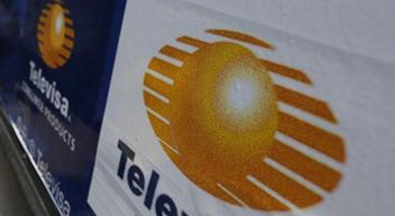 Acciones de Televisa suben tras reporte trimestral mejor a lo esperado
