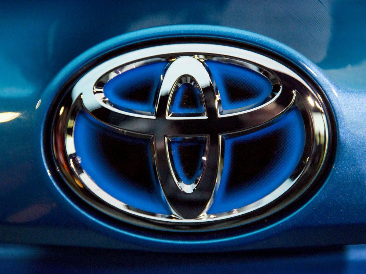 Toyota lanza nuevo automóvil en Venezuela