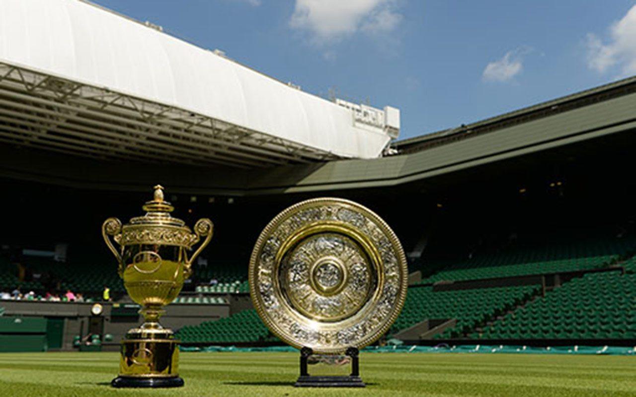 Sostenibilidad, sanciones a jugadores y mayores premios la nueva cara de Wimbledon
