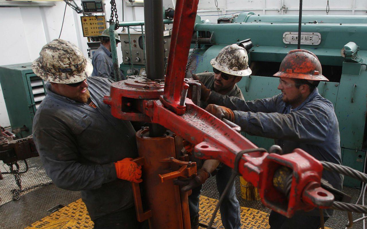 Ronda 2.4 generará 74,000 barriles de crudo en 2033
