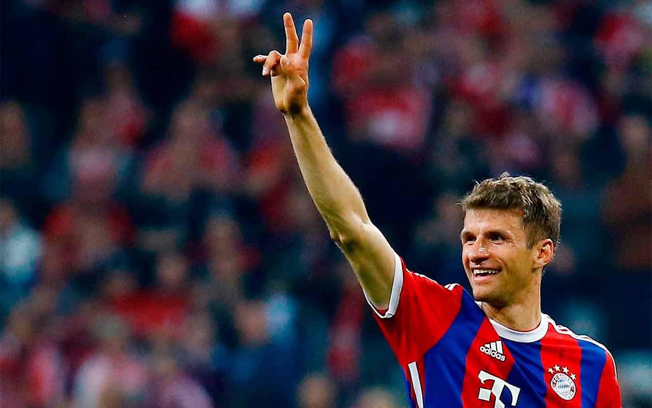 Adidas vestirá al Bayern Munich hasta 2030