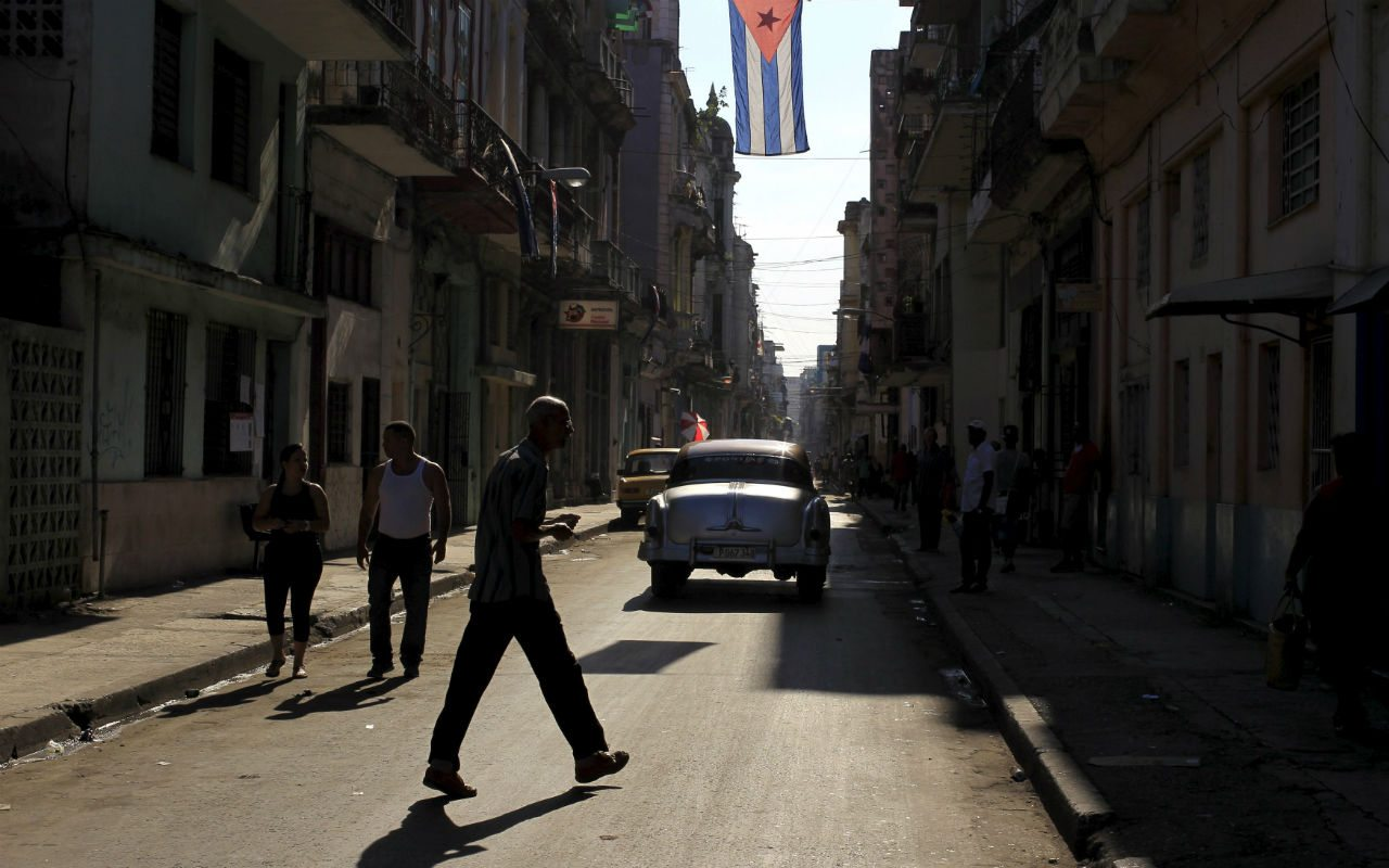 Sánchez Cerén viaja a Cuba para ampliar cooperación bilateral