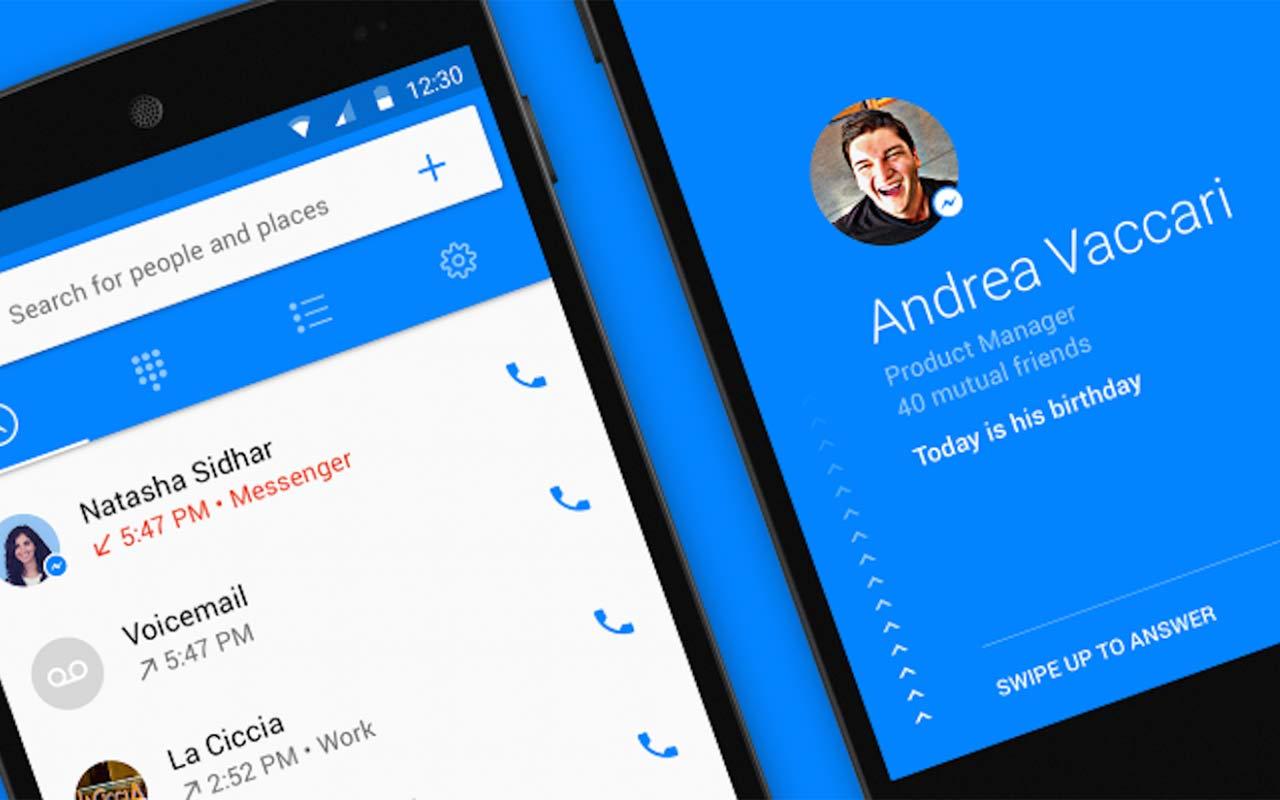 Facebook lanza su versión de Messenger para conexiones lentas