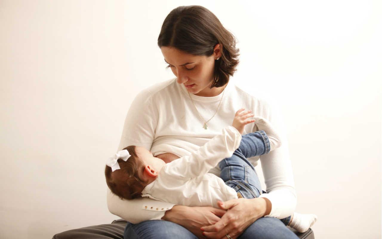 Embarazadas podrán tomar incapacidad por parto cuando lo decidan