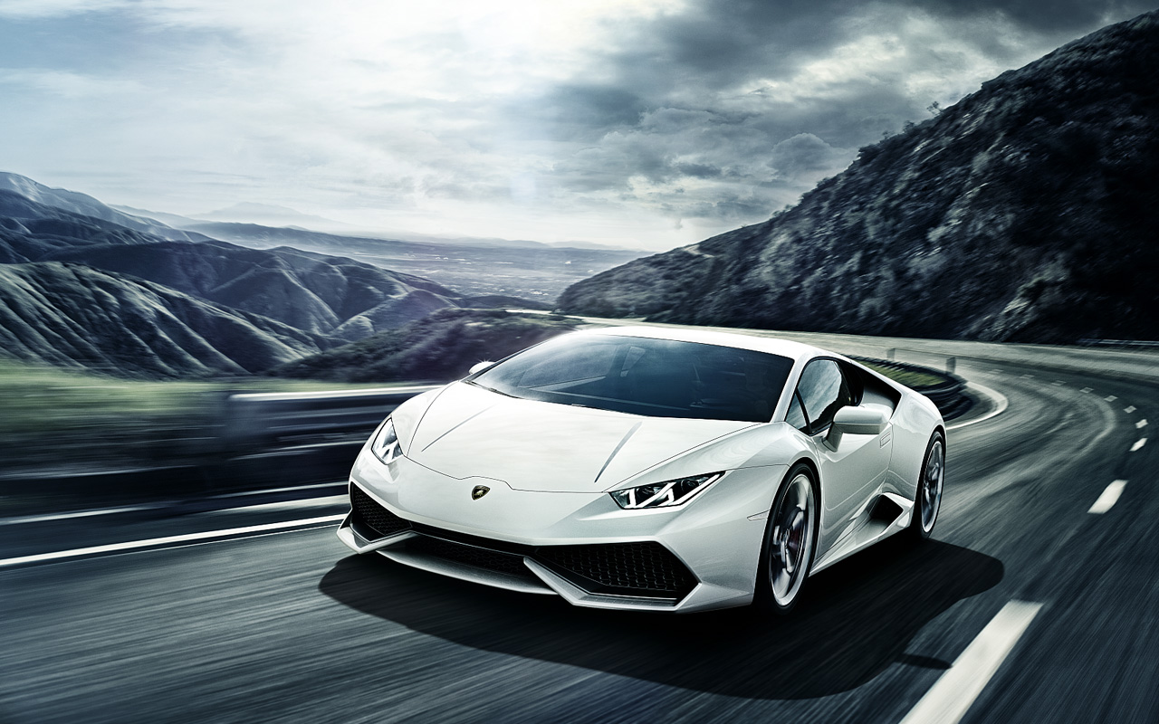 Recibe ayuda del gobierno por Covid-19 y se compra un Lamborghini; fue detenido