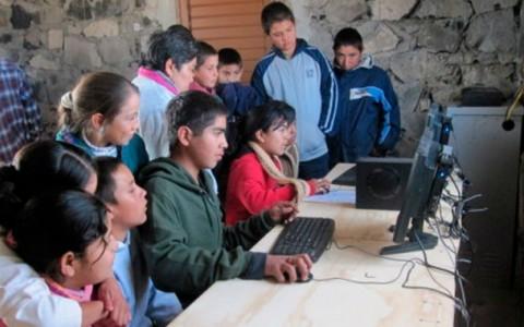 Buscando nueva forma de economía digital