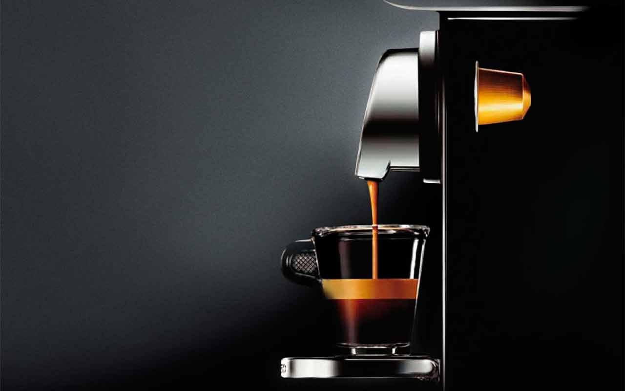 Nestlé busca reciclar el 50% de sus cápsulas de café para 2021