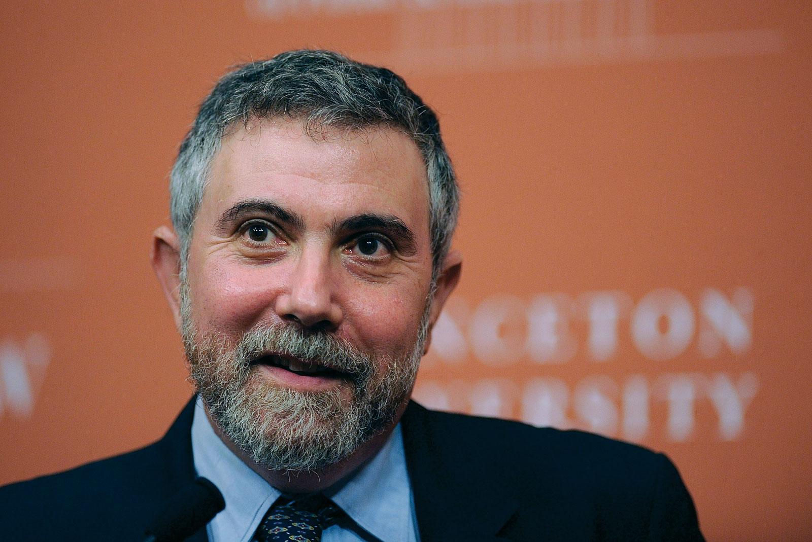 El México de hoy y el de hace 30 años: la mirada de Paul Krugman