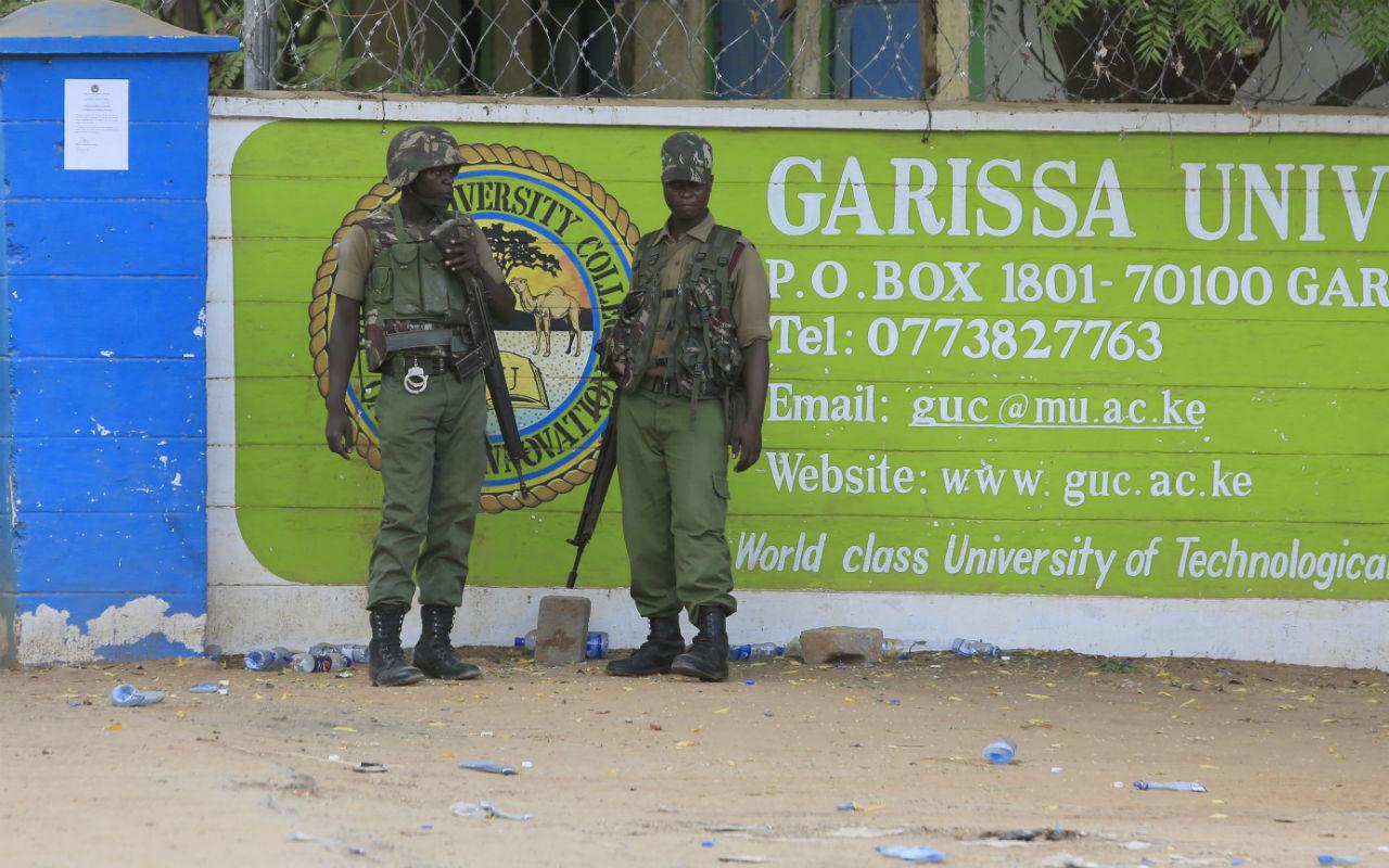 Al-Shabab… ¿y el financiamiento al terrorismo en Latam?