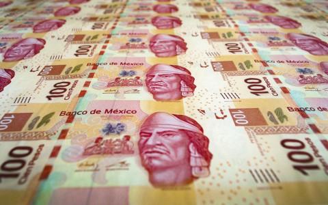 México reporta superávit por remanente de Banxico