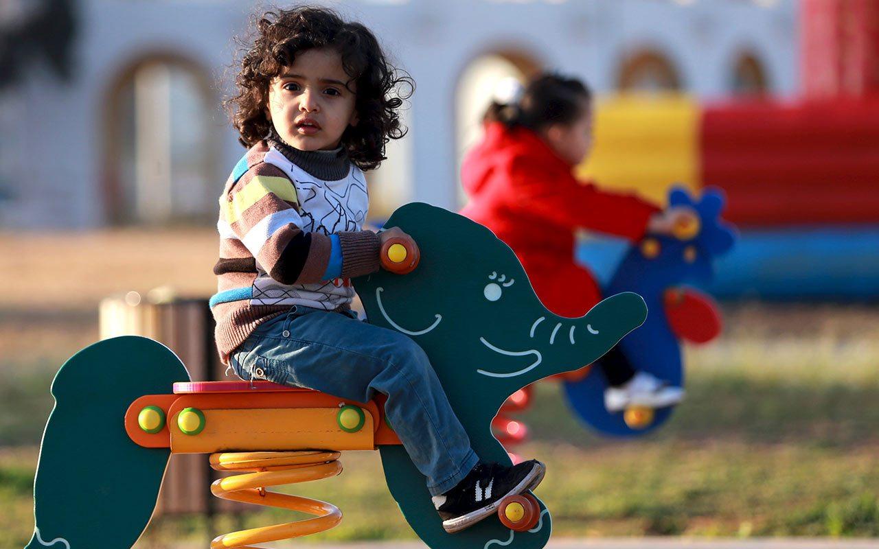 ¿Cuánto perdería la economía mexicana sin niños?
