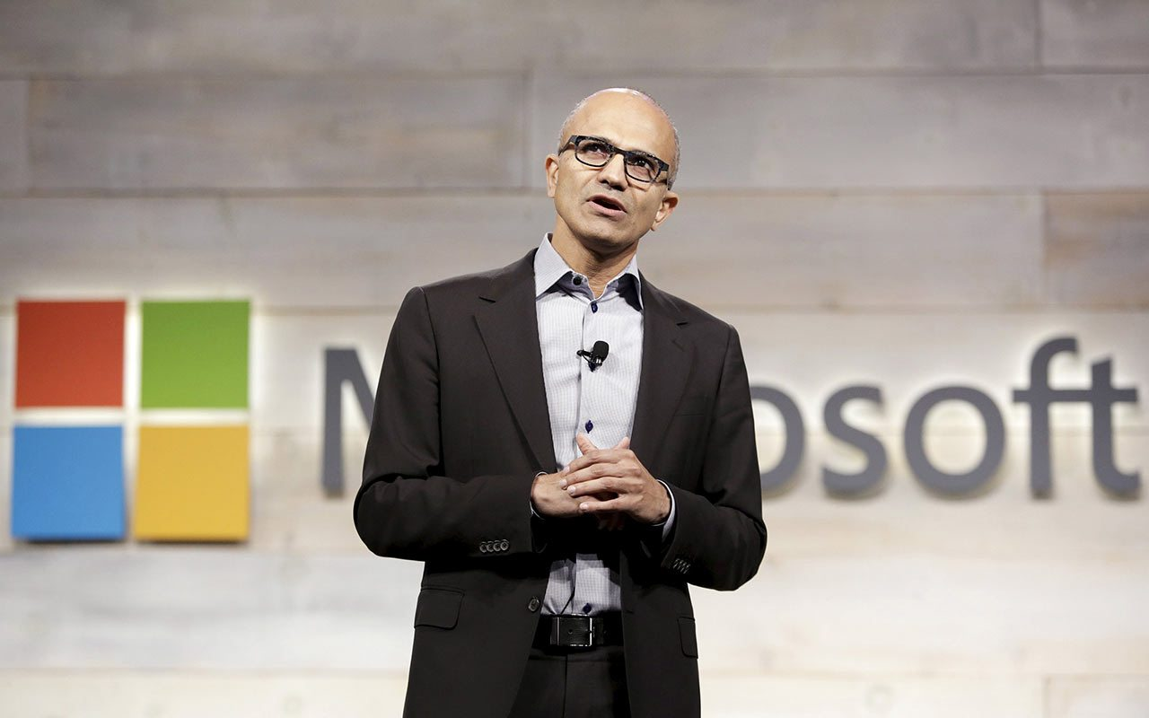 La tecnología está empoderando a México: Satya Nadella, CEO de Microsoft
