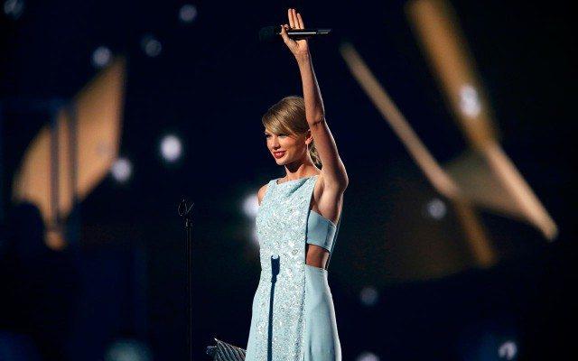 Taylor Swift. (Foto: Reuters.)