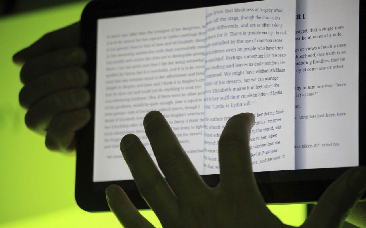 México tiene la corona de los e-books en América Latina