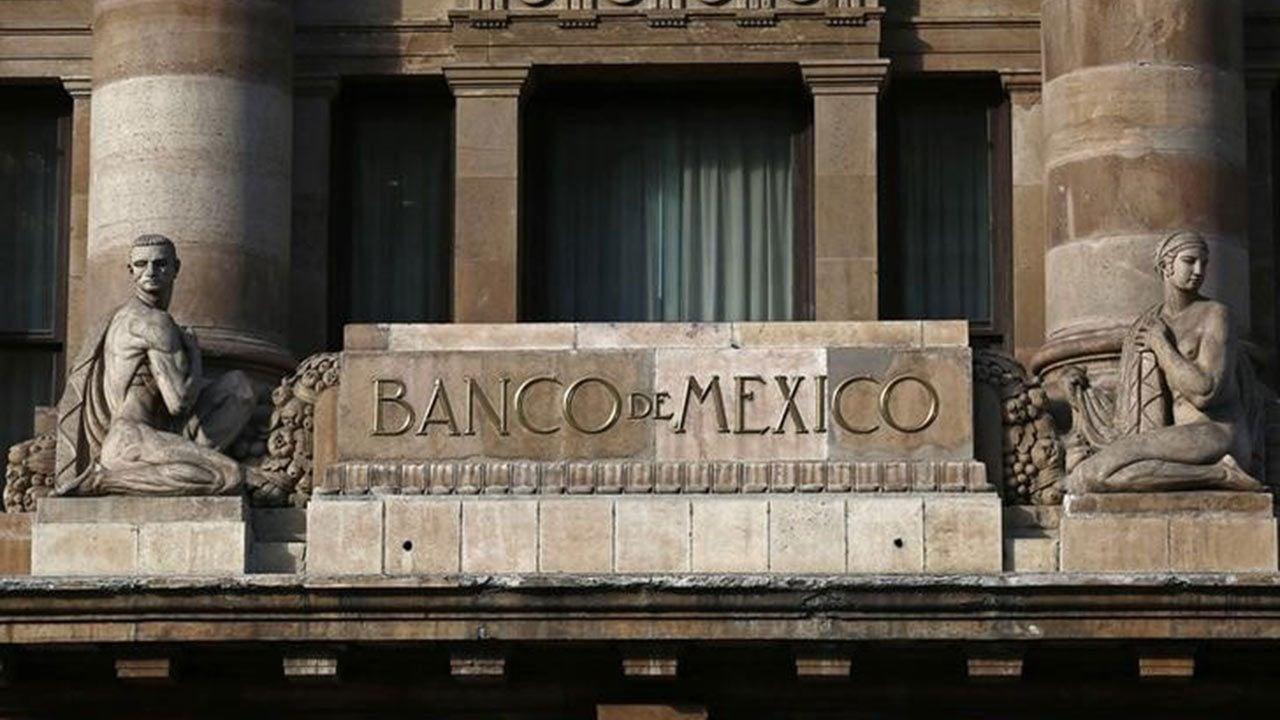 México tendrá más crecimiento e inflación: Encuesta de Banxico