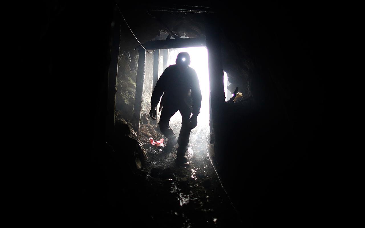 Peñoles cierra mina Naica en Chihuahua
