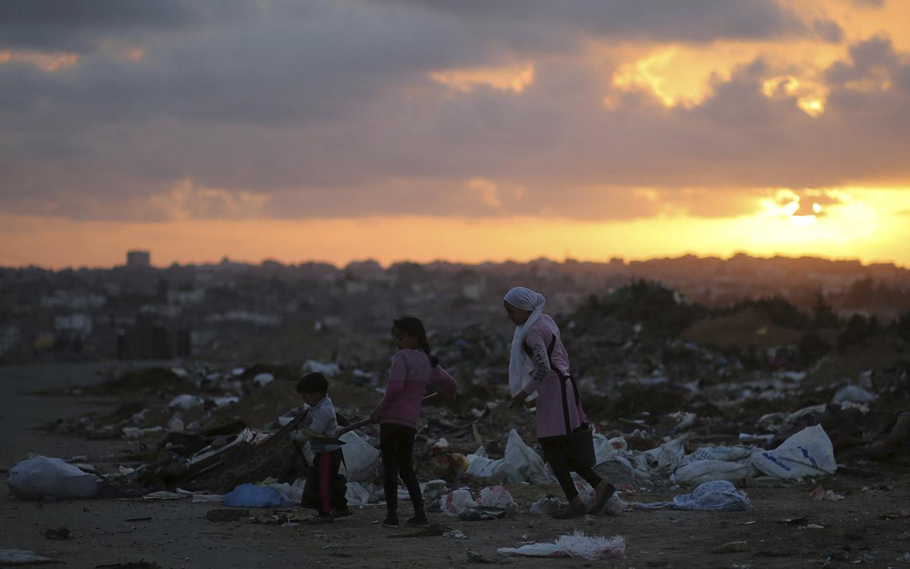 Panamá invertirá 5 mdd para combatir la pobreza