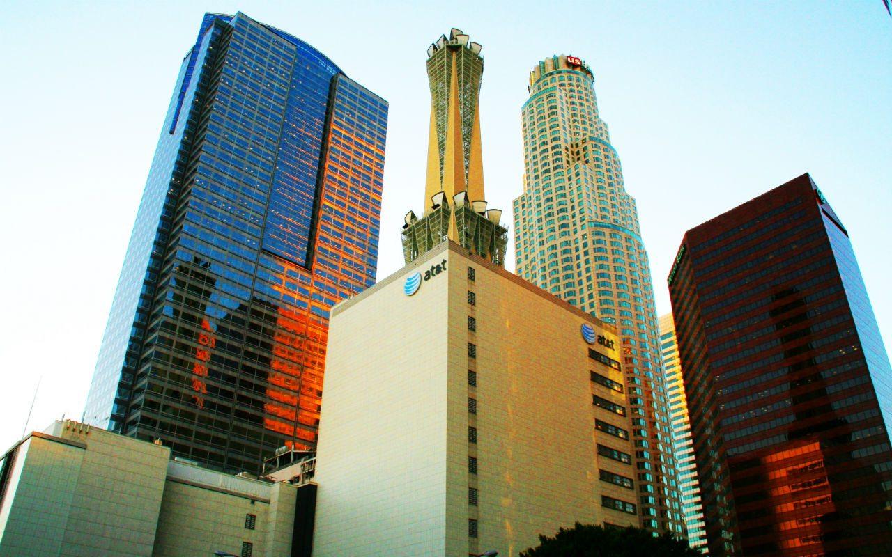 AT&T en México tiene ingresos por 606 mdd