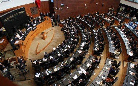 Senado elige nuevos magistrados del Tribunal Electoral