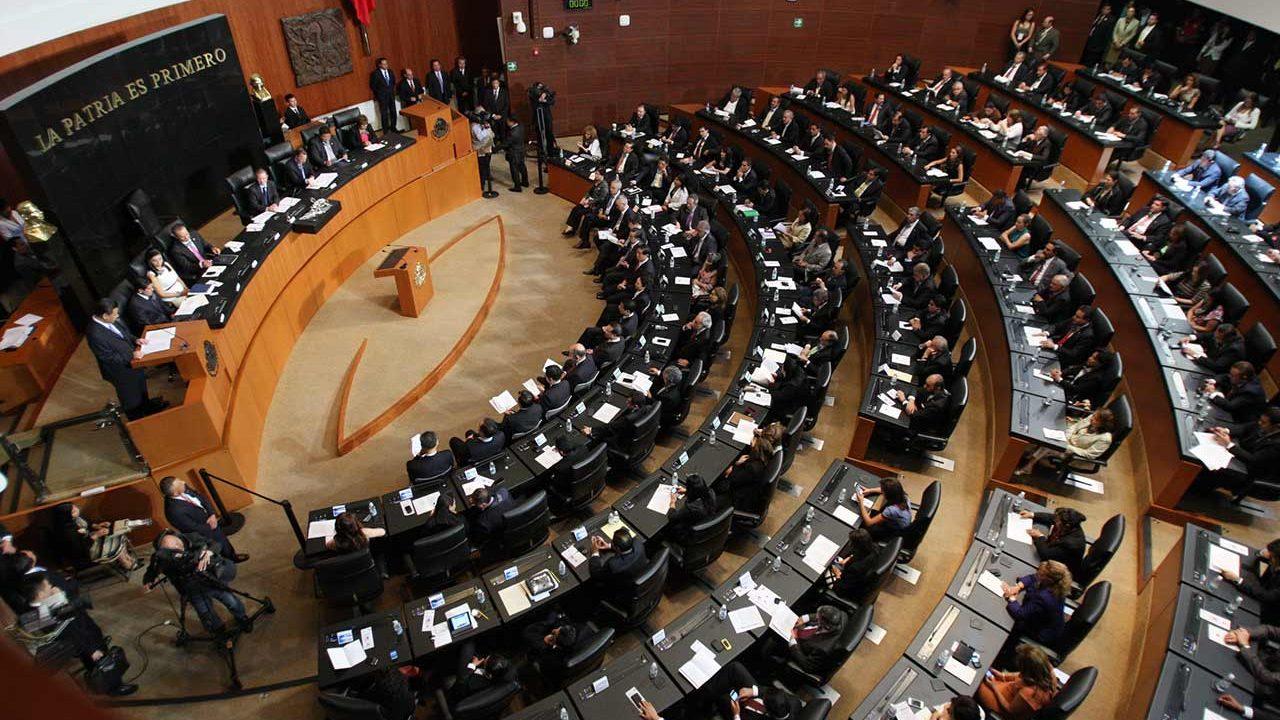 Senado aprueba en lo general Ley Federal de Austeridad Republicana