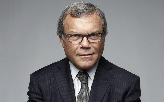Martin Sorrell explora oportunidades de inversión en México