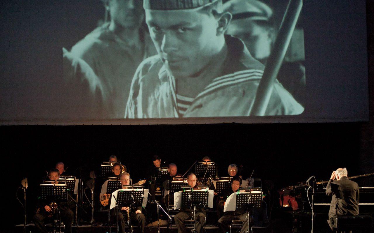 Michael Nyman Band hace un homenaje musical a la Primera Guerra Mundial
