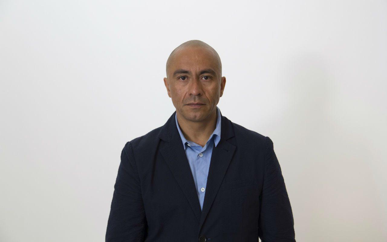 Autoconstrucción: entrevista con Abraham Cruzvillegas