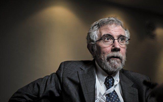 Krugman: La economía de México es un rompecabezas