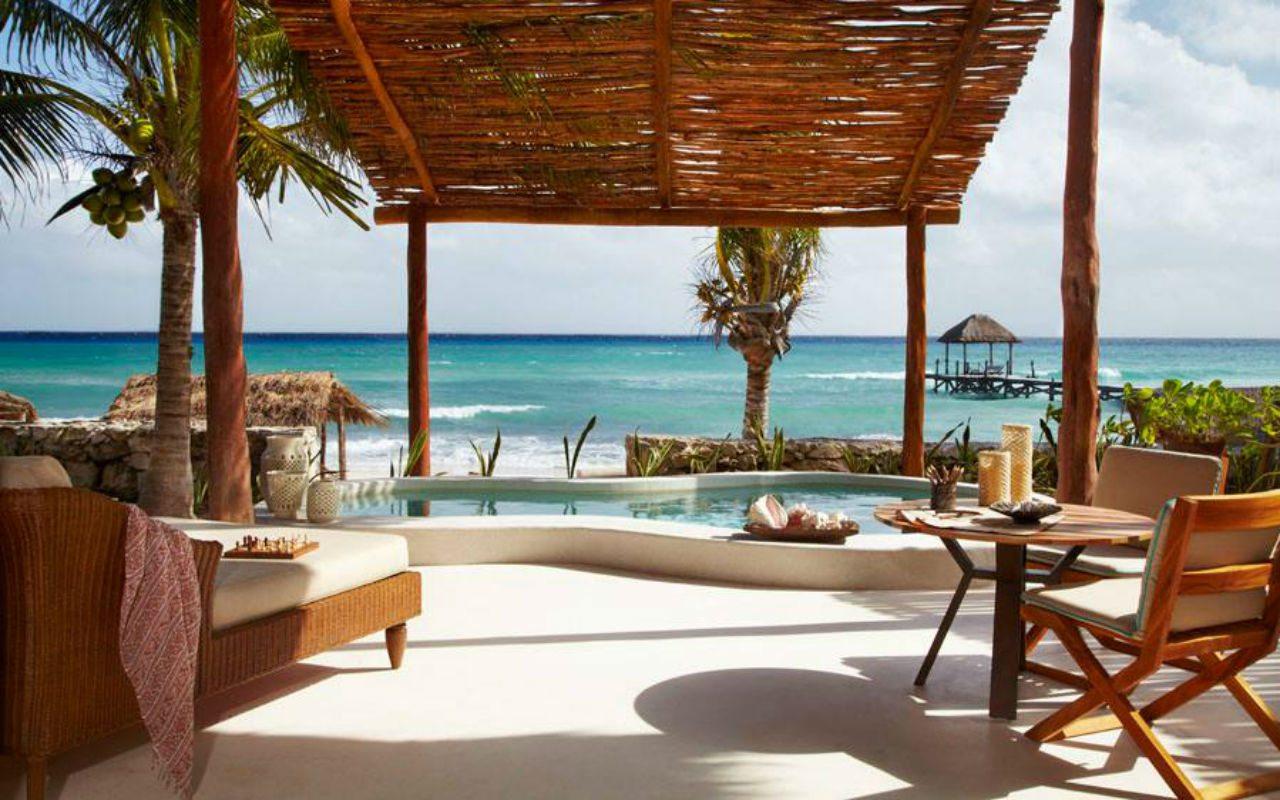 Viceroy Riviera Maya reinventa su propuesta solo para adultos