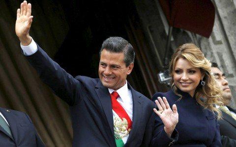 Es una calumnia, mi esposa no tiene otra propiedad en Miami: Peña Nieto