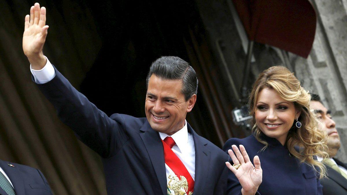 Angélica Rivera pide 35 autos y 12 años de vuelos privados por divorcio: columnista