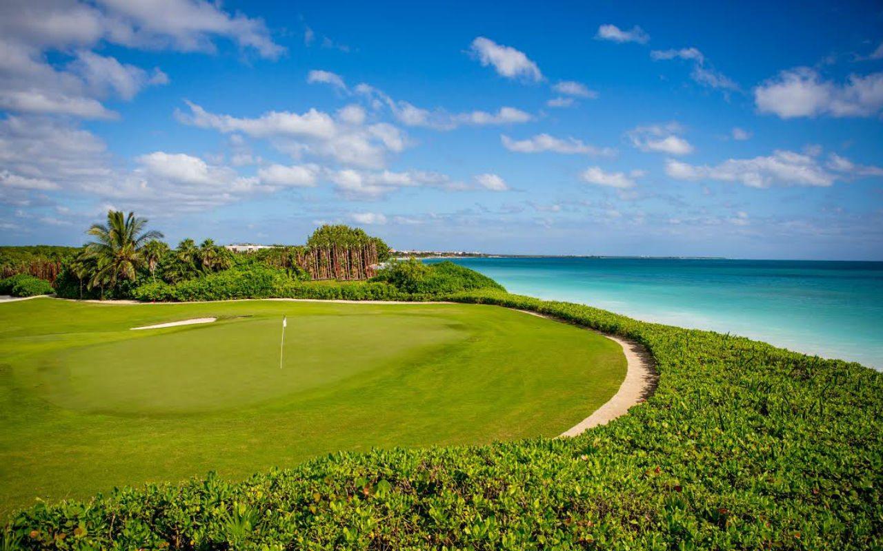 La ruta de golf para connoisseurs