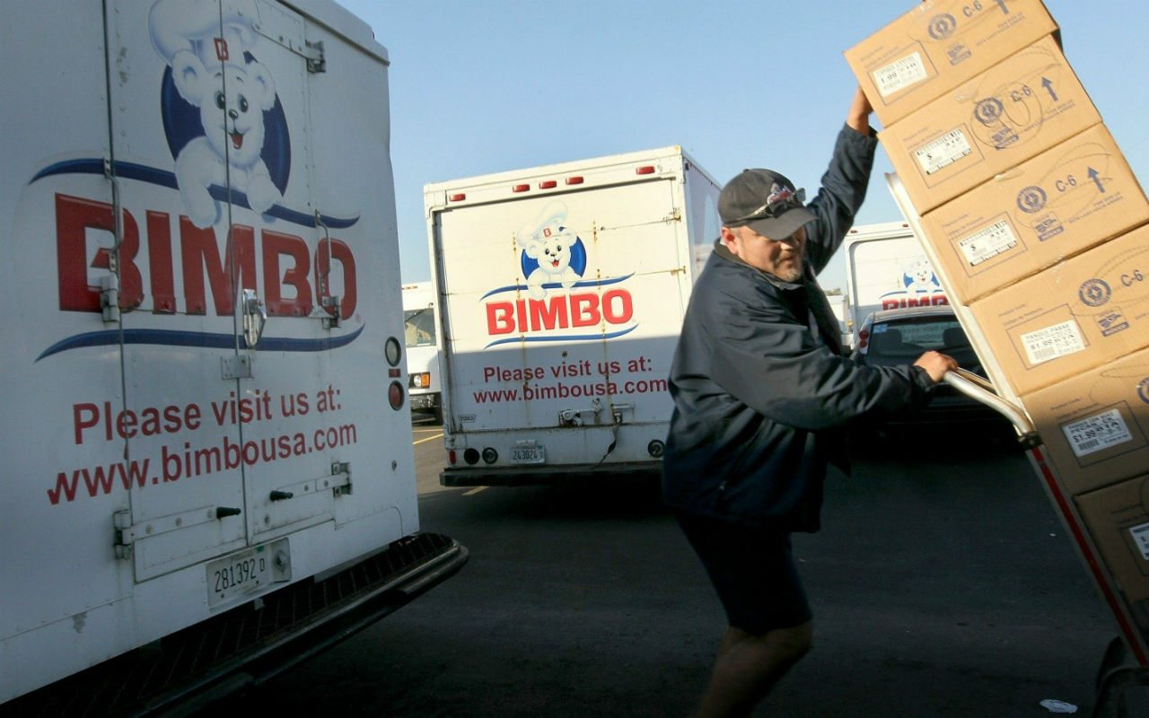 Bimbo registra ventas récord en el segundo trimestre del año