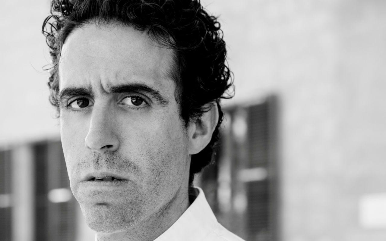 Fernando Pérez Arellano, el chef que crea sabores inigualables