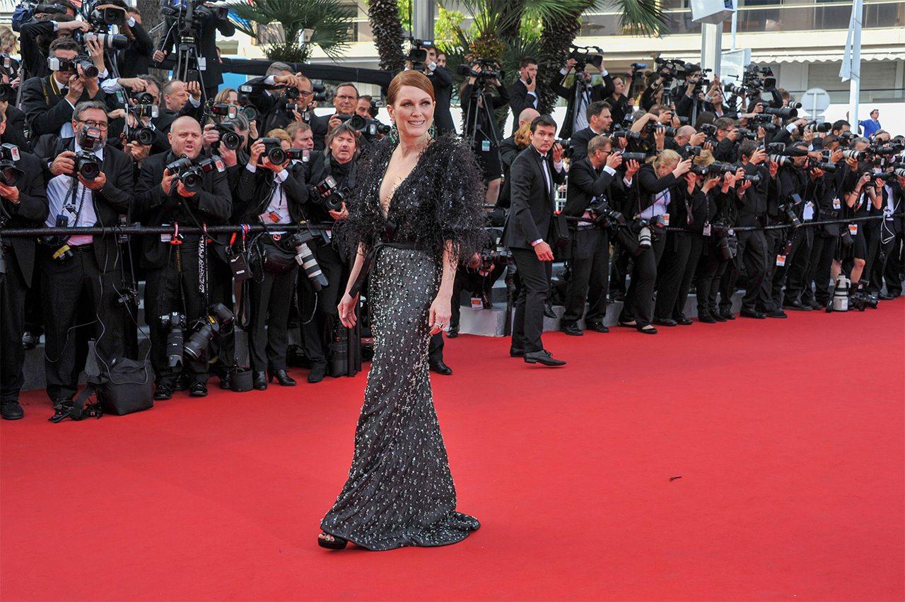 Las joyas que engalanaron Cannes