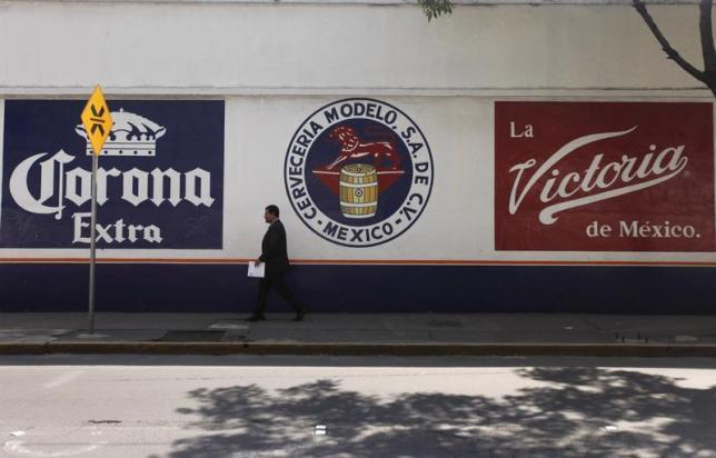 Grupo Modelo quiere producir cervezas estadounidenses en México